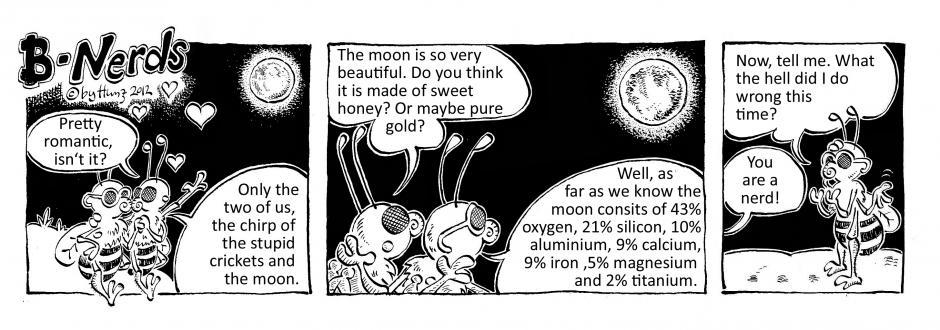 Moonshine Serenade